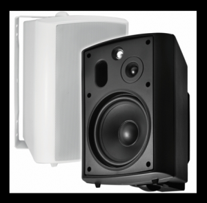 OSD_Audio_AP640_Outdoor_Speaker_Covers
