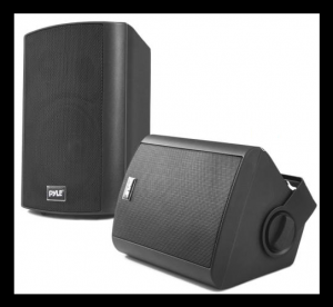 Pyle_PDWR62BTBK_Outdoor_Speaker_Covers