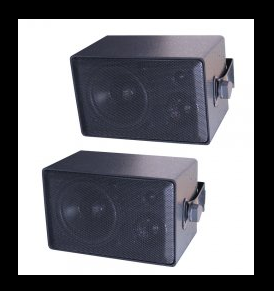 Speco_DMS3P_DMS3PW_Outdoor_Speaker_Covers
